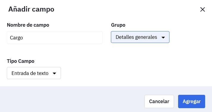 formularios de registro ActiveCampaign