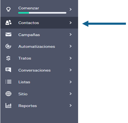 Google Spreadsheets con ActiveCampaign