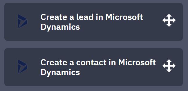 Integration Dynamics