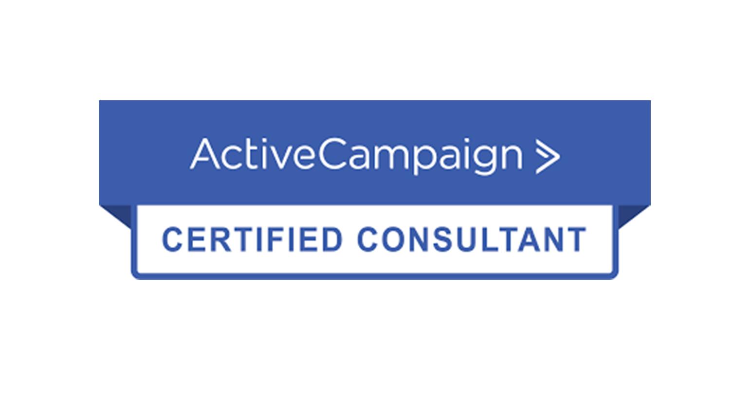 Consultores ActiveCampaign