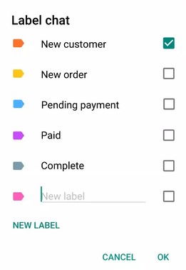 ActiveCampaign WhatsApp Business messaging