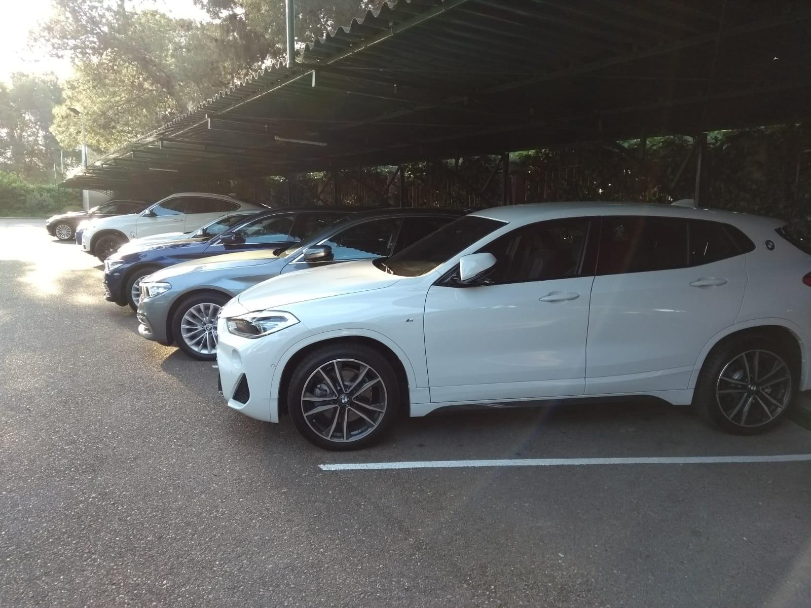 Evento BMW