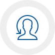 Servicio 360º de comunicación en redes sociales