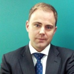 Iván Toda<span>Consultor BI en EFOR Internet y Tecnología</span>