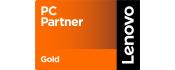 PC Gold Partner Lenovo