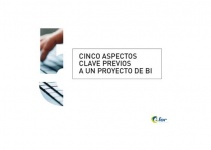 Proyectos de Business Intelligence