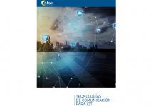 Tecnologías de comunicación para IoT