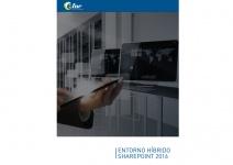 Entorno híbrido de SharePoint 2016