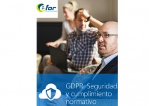 GDPR: seguridad y cumplimiento para CIOs