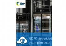 GDPR: seguridad y cumplimiento