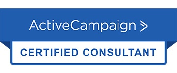 Active Campaign Certified Consultant