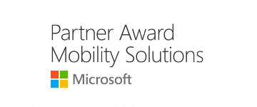 Partner Award Mobility Solutions