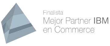 mejor partner Commerce