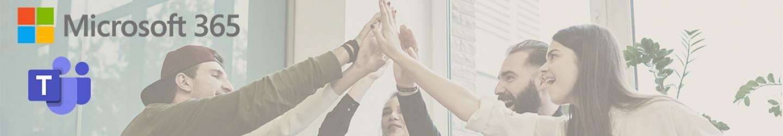 Microsoft 365, tu aliado perfecto para la colaboración y seguridad
