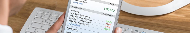 Automatiza y agiliza todos los procesos bancarios de tus clientes y empresa con Sage