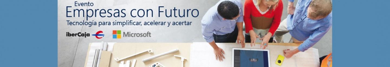 Jornada Empresas con Futuro