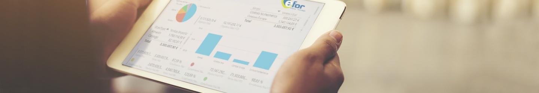 Cuadros de mando interactivos: descubre por qué Power BI es la mejor herramienta de Business Intelligence