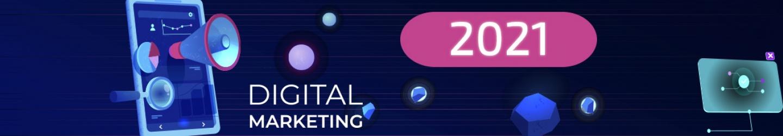 Llega 2021: Adapta tu estrategia digital para vender más