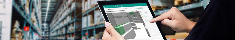Mejora tu competitividad digitalizando tu Almacén