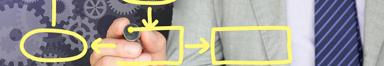 Pasos a seguir para implementar workflows en tus aplicaciones y software a medida