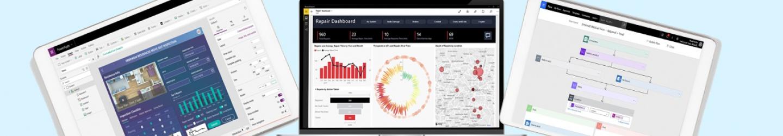 Descubre Microsoft Power Platform: la combinación perfecta con Power BI, Microsoft PowerApps y Microsoft Flow