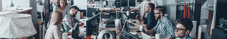 Cómo transformar el puesto de trabajo de manera segura con Office 365