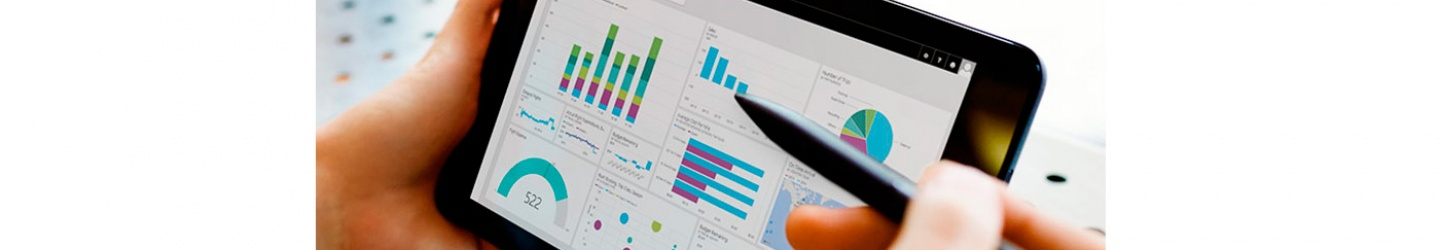 Power BI para el control financiero