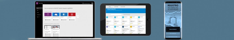 Power Apps: Consultoría, Formación y Soporte