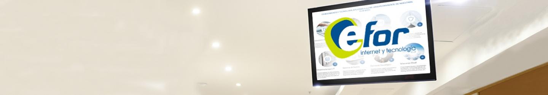 Cartelería Digital: La revolución de la publicidad