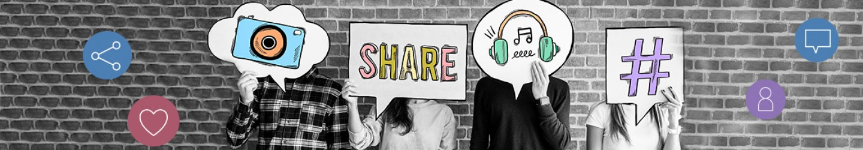 Construye tu estrategia ganadora en redes sociales