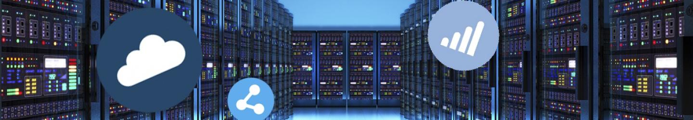 Buenas prácticas para el almacenamiento y gestión de datos