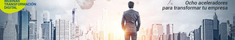 8 aceleradores para transformar tu empresa
