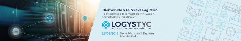 Innovación para la nueva logística: Industria 4.0