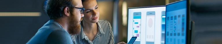 Crea y personaliza tus aplicaciones de manera sencilla