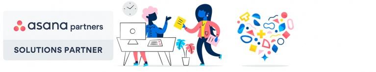 Administra el trabajo, los proyectos y las tareas de tu equipo en línea