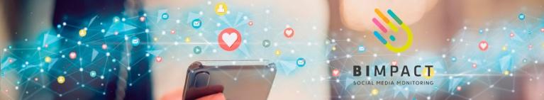 BImpact lo hace posible, la solución de Análisis de Datos en Social Media con Microsoft Power BI