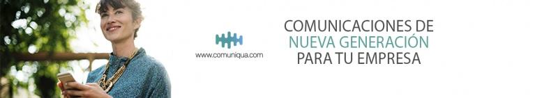 "Comuniqua: La nueva ""teleco"" solo para empresas"