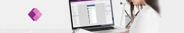 Crea nuevas aplicaciones con Power Apps y mejora la digitalización de tu organización