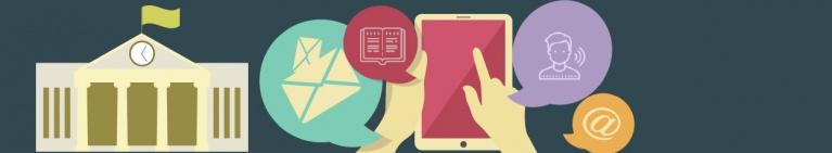 Herramientas de fácil uso para mejorar la comunicación con tus ciudadanos