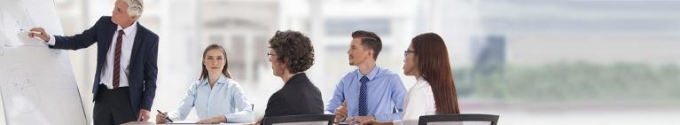 Preparando el futuro de tu empresa NAV 2018 y GDPR