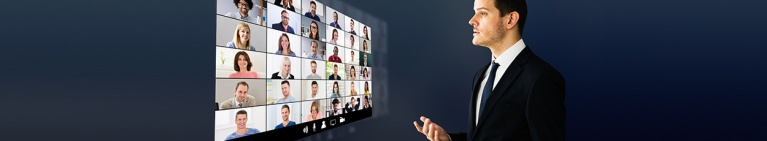 Eventos online: 6 claves para que sean un éxito