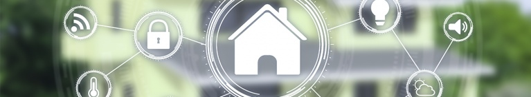 El Internet de las Cosas para Hogares: la revolución del SmartHome