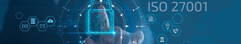 Mejora la seguridad de tu empresa con la ISO 27001