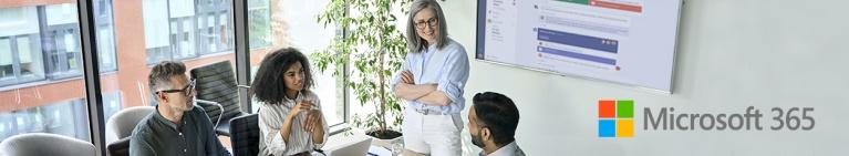 Microsoft 365, una herramienta de productividad y colaboración