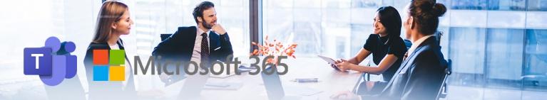 M365, Teams y seguridad: consigue la mejor versión de tu empresa y trabajadores