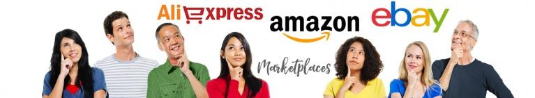 Empieza a vender en Amazon y otros marketplaces e impulsa tu negocio