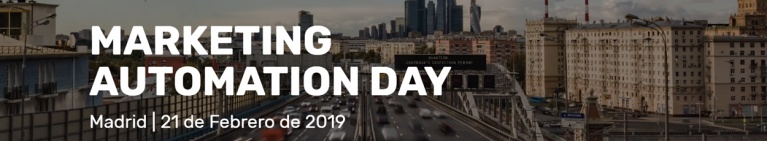 Marketing Automation Day | Madrid