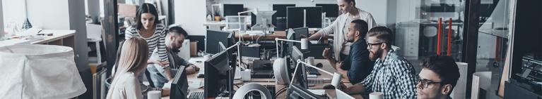 Evento Valencia: Cómo transformar el puesto de trabajo de manera efectiva y segura