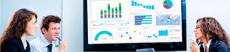 Novedades en Power BI, creación de cuadros de mando con herramientas gratuitas