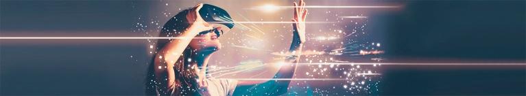 Realidad Virtual, Aumentada y Mixta para la empresa del futuro
